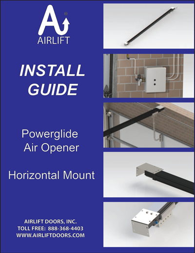 Powerglide Install Guide
