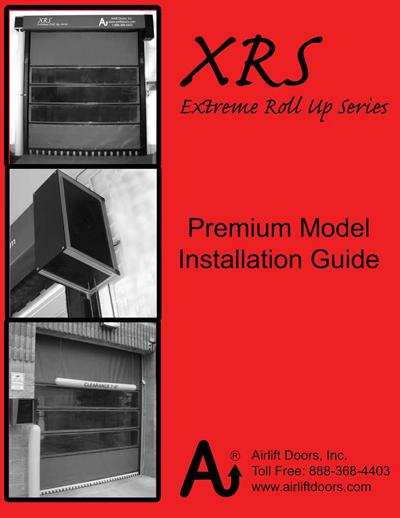 XRS Premium Plus Install Guide