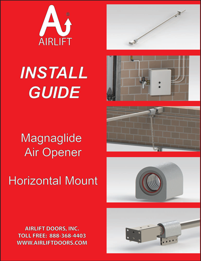 Horizontal Magnaglide Install Guide